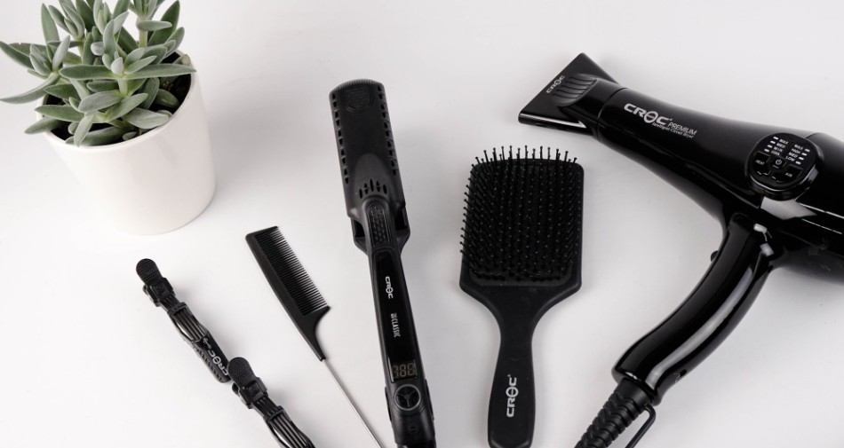 Hair tools & brushes