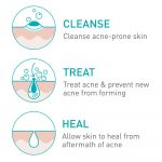 CLEANSER & FACE WASH